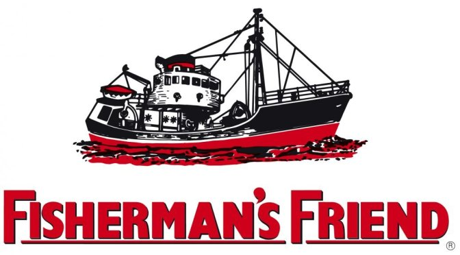 Fisherman's Friend Tin & More About Fisherman's Friend