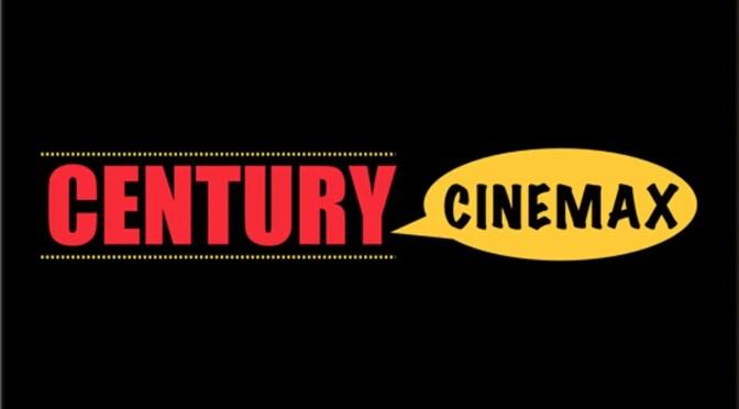Century Cinemax Logo