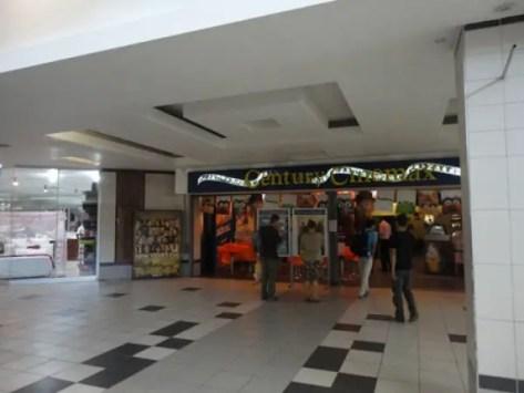 Mlimani City Cinema Century Cinemax