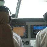 Cockpit, Auric Air