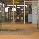 Securitym African Barrick Gold (Buzwagi)