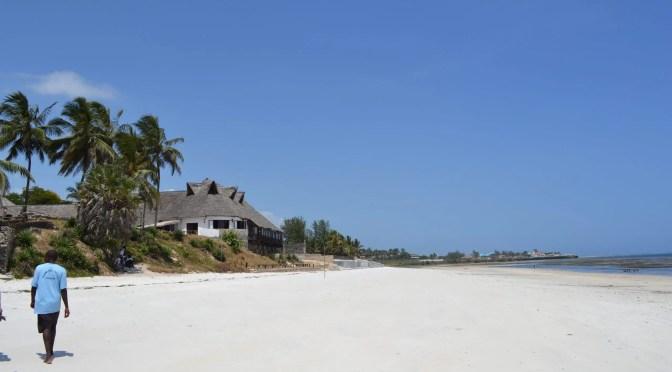 The Reef Hotel Mombasa & Mombasa Marine Park