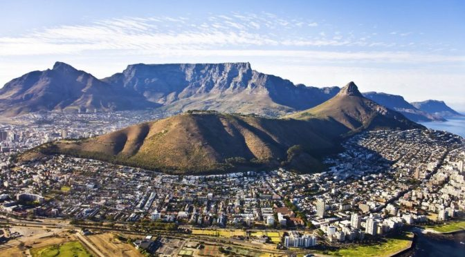 10 Best Experiences to Have in South Africa