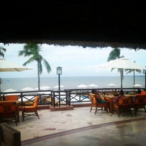 Ledger Plaza Bahari Beach, Tanzania
