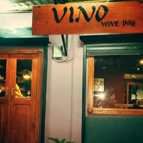 Vino Wine Bar, Dar es Salaam, Tanzania