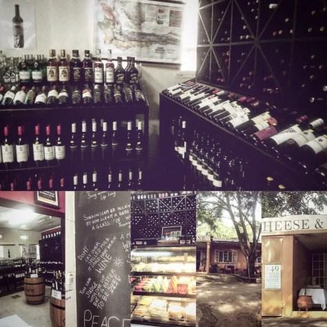 No. 49 Cheese & Wine, Kampala