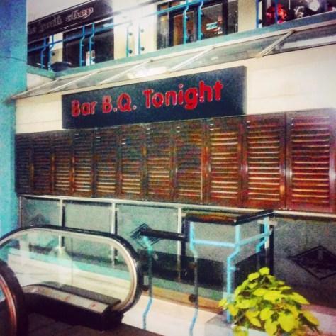 Bar B.Q. Tonight, Nairobi