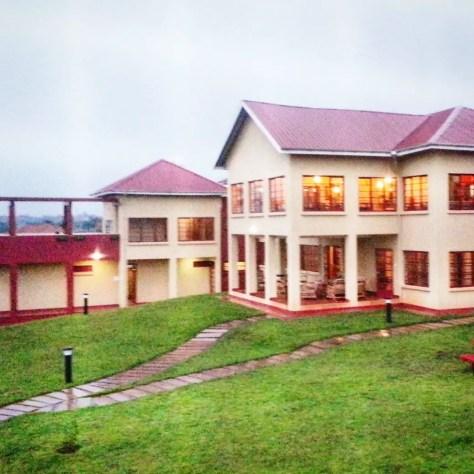 Red Chilli Hideaway, Kampala