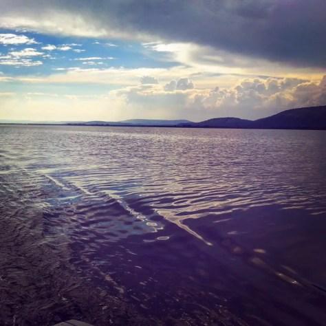 Lake Mburo, Western Uganda