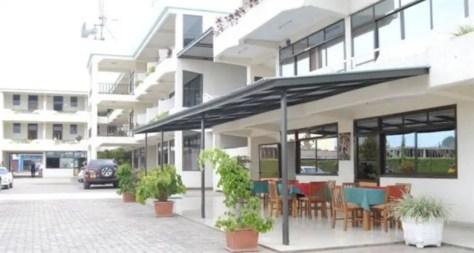 Virunga Hotel Musanze Rwanda