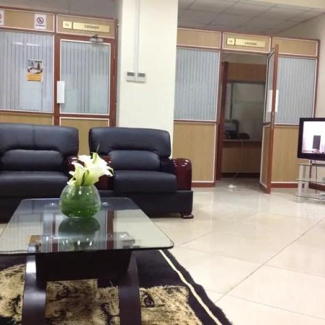 Equity Bank Uganda Oasis Mall Branch