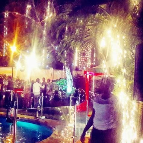 Celebrating the Holiday Season in Dar es Salaam, Tanzania