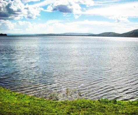 Lake Mburo, Uganda