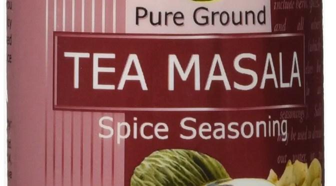 Tropical Heat Owner & Tropical Heat Tea Masala