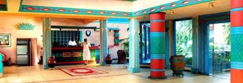 Hotels in Dar es Salaam: Azure Boutique Resort, Mbezi Beach, Dar es Salaam