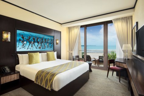 Hotels in Dar es Salaam: Ramada Resort Dar es Salaam