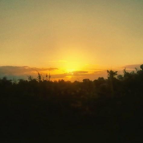 Segera Sunset, Tanzania