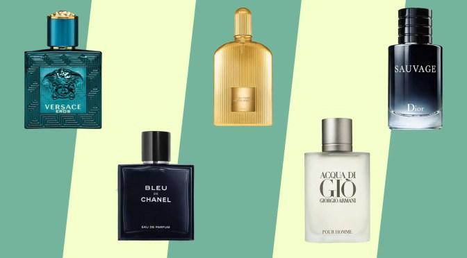 Musings on Fragrance