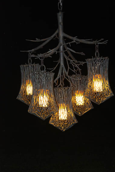 Home Chandelier Lighting