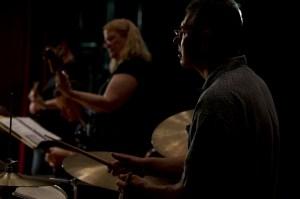 04 - ChickenFat Klezmer Orchestra at Make Music Chicago