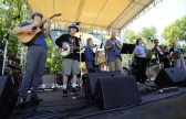 ChickenFat Klezmer Orchestra at the 2014 Greater Chicago Jewish Festival