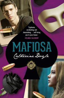 Image result for mafiosa book cover
