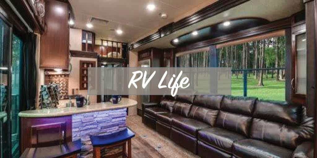 In June Of 2014 We Moved From A 2500 Square Foot Home Into 350 RV And Have Never Been Happier If You Feel Like Simplifying Your Own Life
