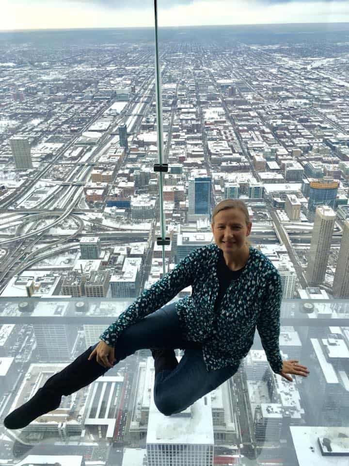 One Day In The Windy City Chicago Illinois Trip Itinerary