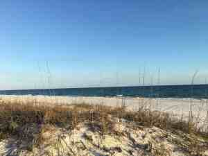 Perdido Key State Park is one of the most beautiful Gulf Coast Beaches in the Florida Panhandle.