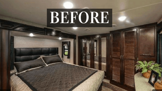 RV Remodel Archives - Chickery's Travels