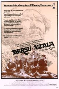 Dersu Uzala 2 201x300 - Arty Chick's Seven Flicks: Week 13