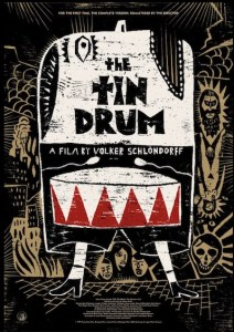 The Tin Drum 1 212x300 - Arty Chick's Seven Flicks: Week 13