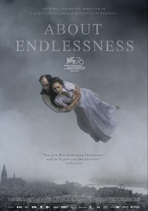 About Endlessness 2019 211x300 - Quickie Review: About Endlessness