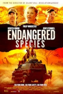 ENDANGERED SPECIES 2764x4096 POSTER 1 203x300 - Review: Endangered Species