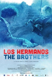 Screenshot 2021 05 15 Los Hermanos The Brothers 2020 202x300 - Review: Los Hermanos/The Brothers