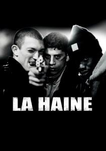 La Haine 210x300 - Arty Chick's Seven Flicks: Week 14
