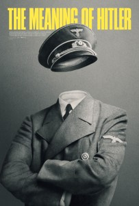 1 Art TheMeaningOfHitler 203x300 - Review: The Meaning of Hitler