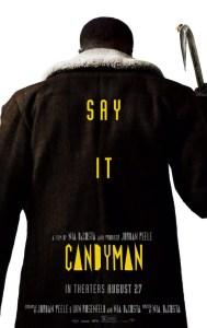 Candyman poster 189x300 - Review: Candyman