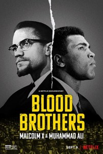 Blood Brothers 202x300 - Review: Blood Brothers: Malcolm X & Muhammad Ali