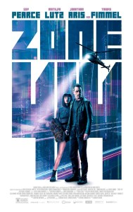 Zone 414 189x300 - Quickie Review: Zone 414