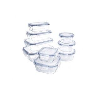 glass ware set