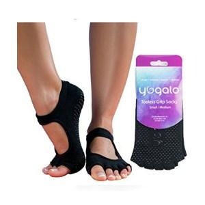grip yoga socks
