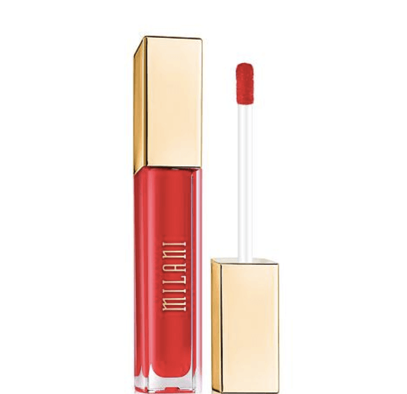 Best Liquid Lipsticks | Milani Amore Matte Metallic Lip Crème | Chiclypoised | Chiclypoised.com