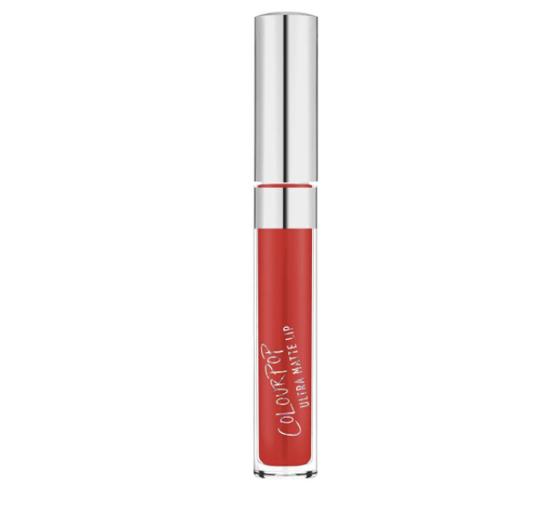 Best Liquid Lipsticks | Colourpop Ultra Matte Lipstick | Chiclypoised | Chiclypoised.com