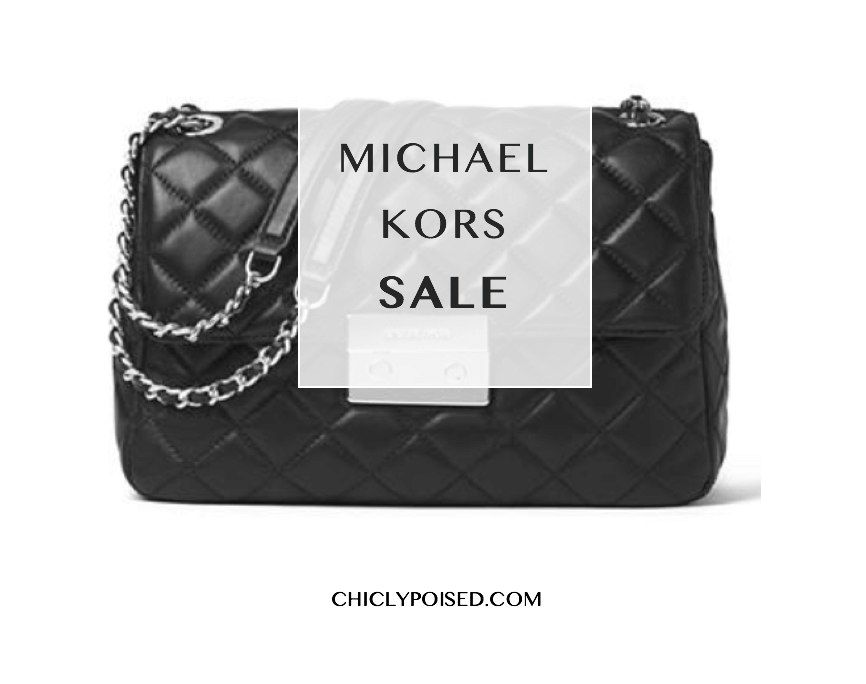 Michael Kors Sale   Chiclypoised   Chiclypoised.com