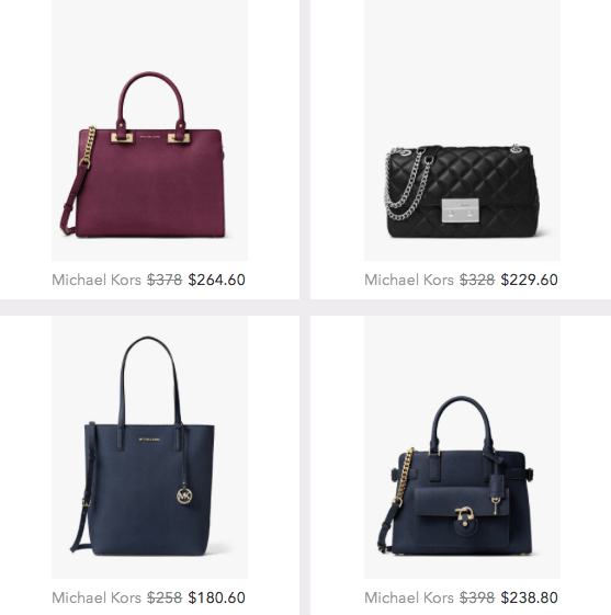 Michael Kors Sale Spring | Chiclypoised | Chiclypoised.com