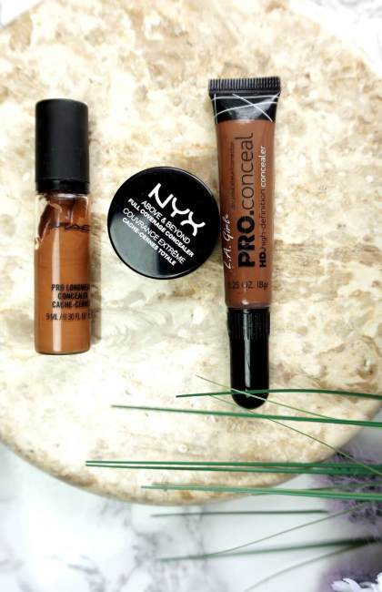Concealers That Can Replace Your Foundations