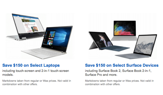 Guide To Best Laptop Deal For College Students | Best Buy Student Discount | Chiclypoised.com