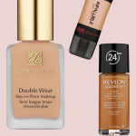 Estee Lauder Double Wear Foundation Dupes Chiclypoised