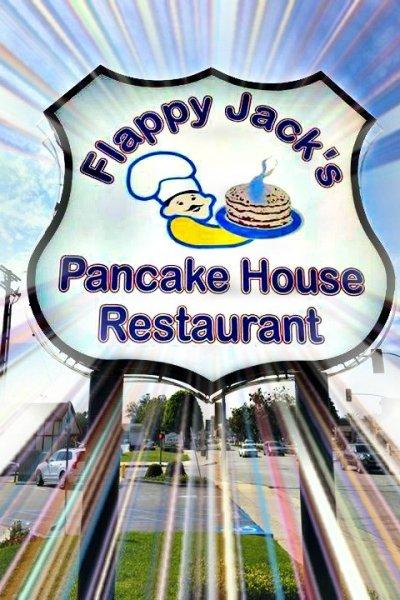 Flappy Jack's: Sunday Breakfast Destination